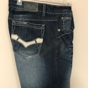 Other - Antique River Denim